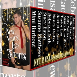 New Year's Eve Shorts<br />(Shorts Series Book 3)