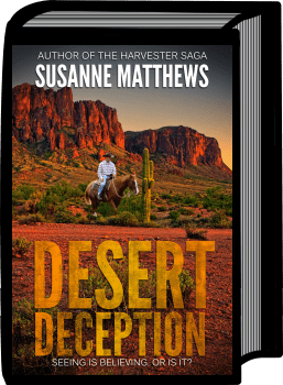 Desert Deception